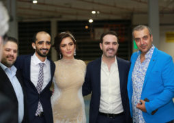 وائل جسار وأدهم النابلسي يشعلان حفلتهم في دبي