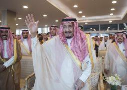 المملكة العربية السعودية وجهة عالمية لانطلاق مهرجان الملك عبدالعزيز للإبل الثاني لعام 2018