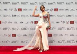 الجميل والسيئ في إطلالات نجمات مهرجان دبي السينمائي