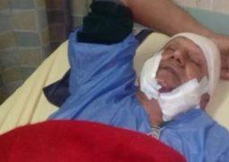 بعد محاولة قتله.. دخول المخرج أحمد هجرس فى غيبوبة والأطباء يمنعون الزيارة