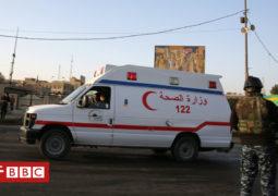 المغردون: ما علاقة هجوم #بغداد بالإنتخابات العراقية المرتقبة؟