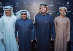 """حسين الجسمي يدعم ويساند مواهب أطفال """"الجليلة لثقافة الطفل"""" في دبي"""
