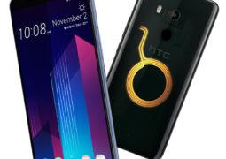 """""""إتش تي سي"""" تطرح هاتفها الجديد HTC U11+ في أسواق دولة الإمارات"""