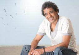 محمد منير يغني في دبي 19 الجاري