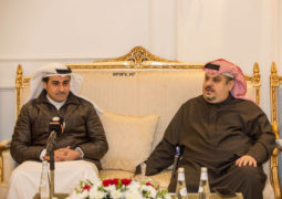 خالد المريخي يحتفي بـ عبد الرحمن بن مساعد ويكرمه ملتقى مشاهير الرياض