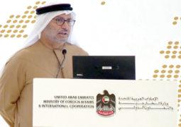 «الخارجية»: الانتهاكات القطرية بحق الطائرات الإماراتية تصرّف ممنهج