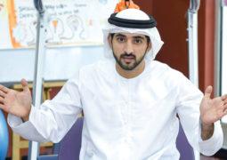 حمدان بن محمد لموظفي حكومة دبي: أنتم أمل وحلم زايد