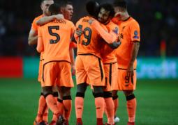 ليفربول يضرب دون هوادة على أرض بورتو