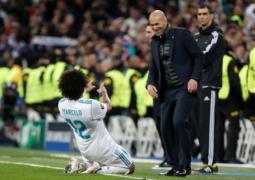 ريال مدريد يحقق فوزاً مثيراً على باريس سان جيرمان