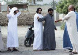 التراث الإماراتى والألعاب الشعبية فى فيلم سينمائى للمخرج أحمد زين