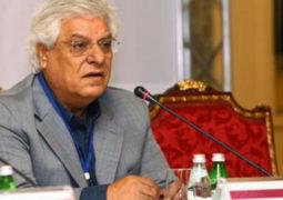 وفاة المفكر العراقي فالح عبدالجبار إثر أزمة قلبية
