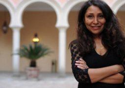للمرة الأولى في تاريخ المسرح السعودي امرأة تشارك في أحد العروض