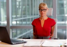 ماذا تفعل لكي تفقد وزنك الزائد أثناء العمل