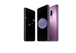 سامسونغ تكشف عن هاتفيها Galaxy S9 و Galaxy S9 Plus