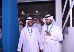 شركة تطوير لتقنيات التعليم (تيتكو) تشارك في المعرض الدولي لمستلزمات وحلول التعليم- جيس، بدبي
