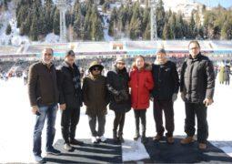 رحلة إلى ألماتي .. جوهرة السياحة في كازاخستان !