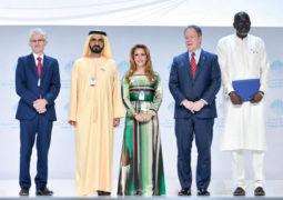 هيا بنت الحسين تطلق «بنك البيانات اللوجستية للخدمات الإنسانية»