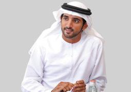 حمدان بن محمد يوجّه بتعميم «التطوّع الإلكترونية» على دوائر حكومة دبي