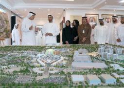 محمد بن زايد: «إكسبو 2020 دبي» مكسب كبير وعائدات اقتصادية واجتماعية استثنائية