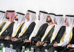 الإمارات تدشِّن «صرح زايد المـؤسس»