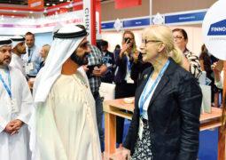 محمد بن راشد: الدولة حريصة على توفير مساحة عريضة للابتكار والإبداع والتطوّر العلمي