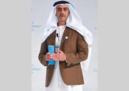 سيف بن زايد: الإمارات «أرض الإلهام» بامتياز