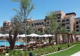 """""""روتانا"""" لإدارة الفنادق تطلق الافتتاح التجريبي  لمنتجع وفلل السعديات روتانا"""