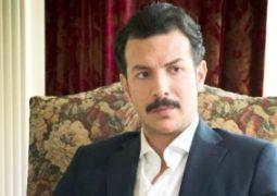 """ماهو سبب وجود باسل الخياط فى """"سجن طرة"""""""