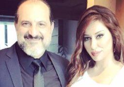 """ديما الحايك تدخل """"مدرسة الحب"""" مع خالد الصاوى"""