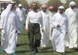 محمد بن راشد: الذي يلتزم بالقانـون يتساوى مع أخيه المنافس