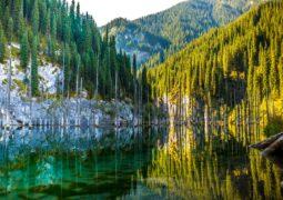 كازاخستان تسعى لاستقطاب السياح الخليجيين   : الاماراتيون والسعوديون في المقدمة