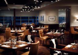 """مطعم """" جي دبليو ستيك هاوس  """"في فندق """"ماريوت داون تاون أبو ظبي """" يطلق عروضاً لتجارب تذوق شهية وأمسيات لاتنسى"""