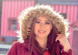 المذيعة السورية رنا كويتر: ل المنارة  كل إعلامية ناجحة هي مثلي الأعلى