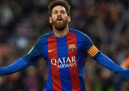 ميسي يقود برشلونة إلى ربع النهائي على حساب تشيلسي