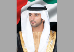 حمدان بن محمد يصدر قراراً بتشكيل مجلس إدارة نادي شباب الأهلي-دبي