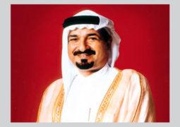 حاكم عجمان يأمر بالإفراج عن 80 سجينا بمناسبة عودته بالسلامة الى ارض الوطن