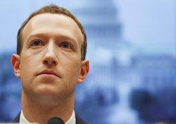 مؤسس فيسبوك للكونغرس: بياناتي الشخصية سرقت