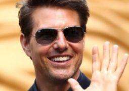 """مخرج فيلم """"مهمة مستحيلة 6"""": توم كروز يؤدى أصعب مشاهد الحركة على الإطلاق"""