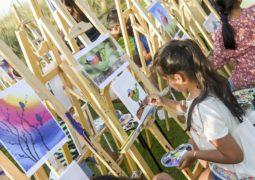 """اختتام فعاليات """"عطلة نهاية الأسبوع في دبي هيلز"""" في احتفالية بموسم الربيع  وأنشطة عائلية مجانية يوم 13 أبريل"""
