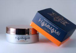 """""""Hammamii""""  أول علامة تجارية إماراتية لمستحضرات العناية بالبشرة بمكونات محلية طبيعية"""