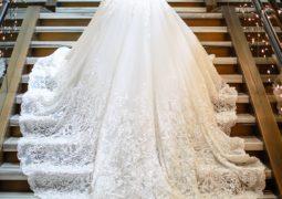 مع حفلات الزفاف في فندق ماريوت داون تاون أبوظبي  أحلامك ستتحوّل إلى حقيقة