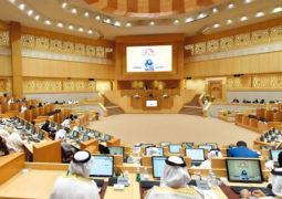 مقترح برلماني بتوسيع نطاق «الشرطة المجتمعية» لتخدم مختلف مدن الدولة