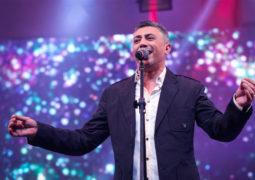 """عمر العبداللات بحفل فني لصالح  صندوق """"تحيا مصر"""""""