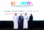 """""""أراضي دبي"""" تفوز بجائزة """"أفكار عربية 2018"""" عن فئة التقنيات"""