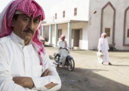 """العاصوف"""" نقلة نوعية درامية للفنان السعودي ناصر القصبي"""