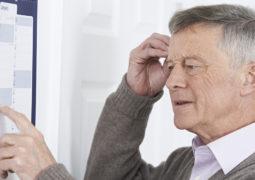 """ممارسة الرياضة المنتظمة تقي كبار السن ظاهرة """"طرف اللسان"""