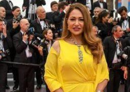 """ليلى علوى تهنئ نادين لبكى بجائزة مهرجان كان: """"مبروك للسينما العربية"""""""