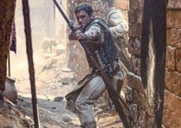 تعرف على موعد عرض فيلم Robin Hood للمنتج ليوناردو دى كابريو