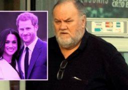 والد زوجة  الأمير هاري ربح 750 ألف دولار باليانصيب
