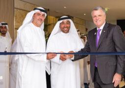 بنك أبوظبي التجاري أول بنك محلي يزاول أعماله في سوق أبوظبي العالمي